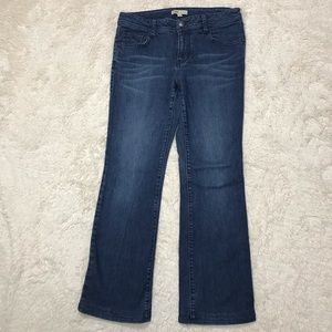 CAbi Jeans sz 6 style # 511R